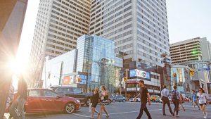 Buy Condos in Toronto